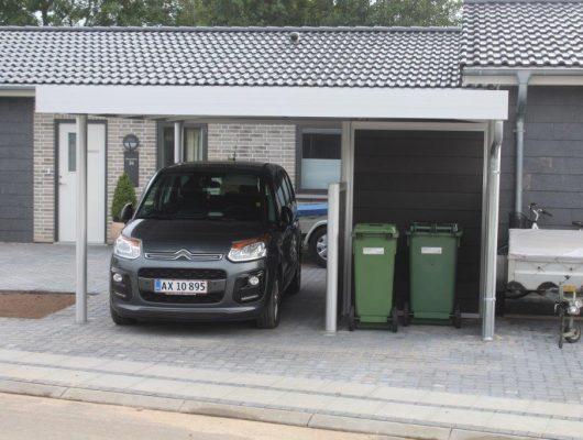Carport-med-plads-til-affaldsspande