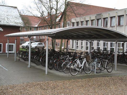 aaben-cykeloverdaekning-til-skole-aluminium-cykelskur-6880-tarm