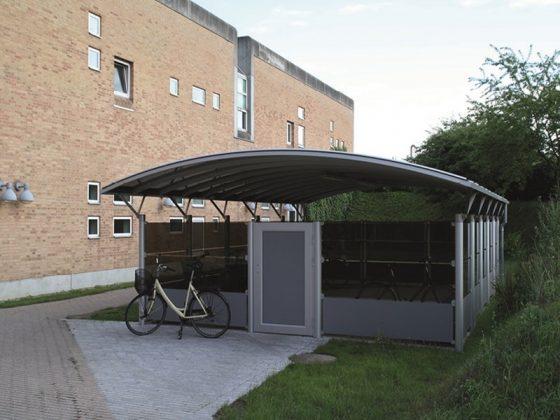 cykelskure-overdaekning-til-cykler-aluminium-4200-slagelse-sygehus