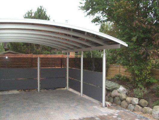 dobbelt-carport-aluminium-fritstaaende-2665-vallensbaek