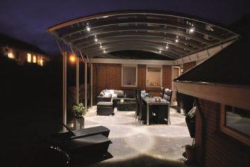 Udendørs LED-spots i høj kvalitet