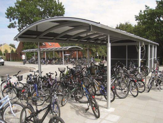 overdaekninger-til-cykler-paa-skole-cykelskure-7130-juelsminde